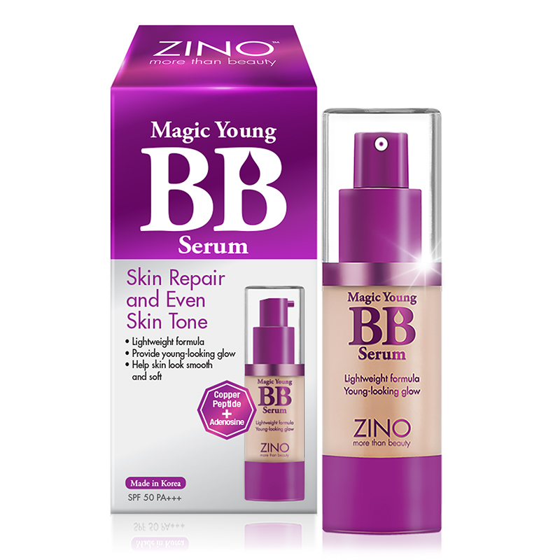 Magic Young BB Serum