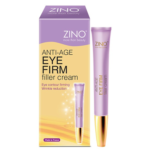ZINO Anti-age Eye Firm Filler Cream